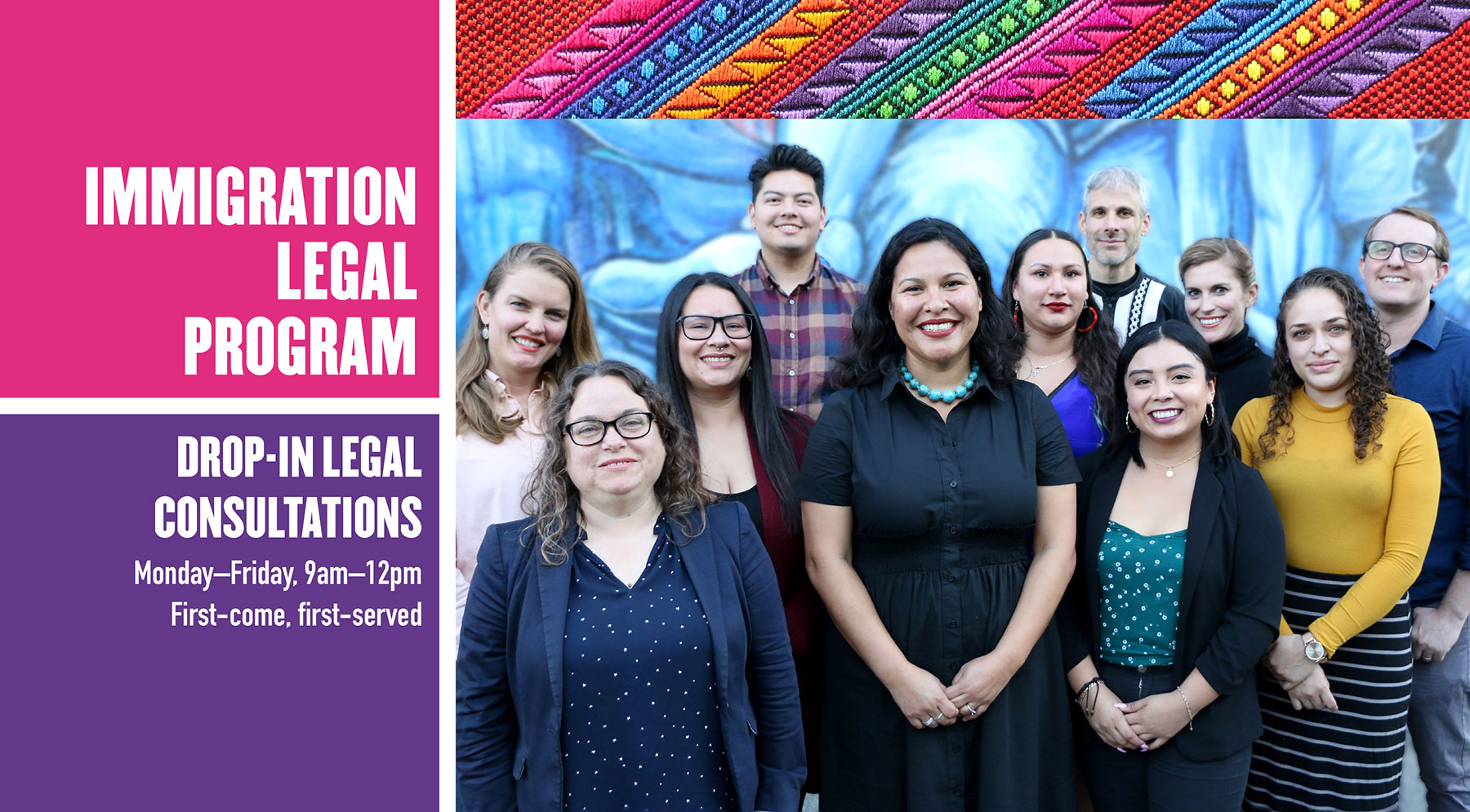 Immigration Legal Program