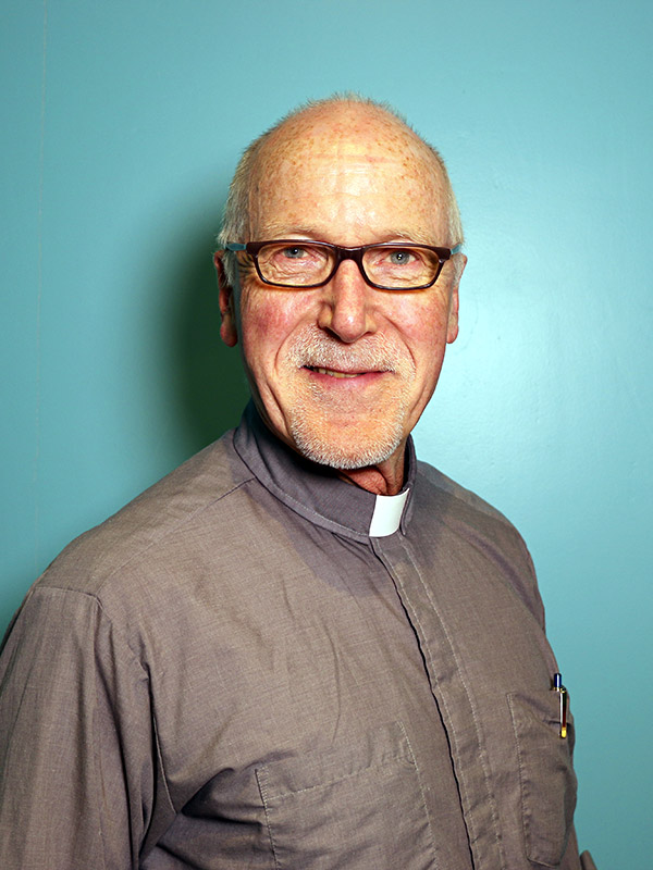 Father Richard Smith