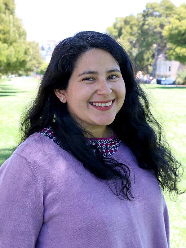 Kati Barahona Lopez