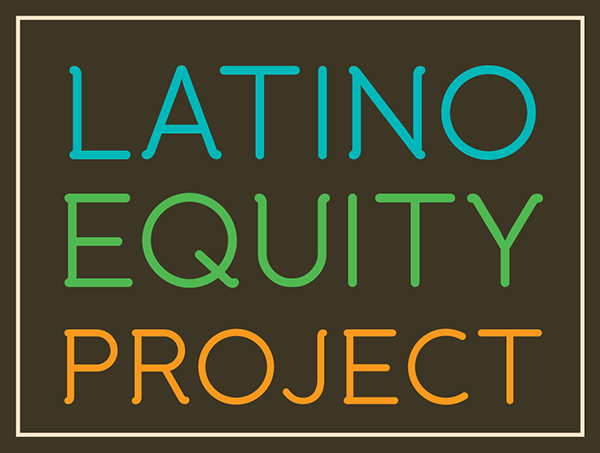 Latino Equity Project logo