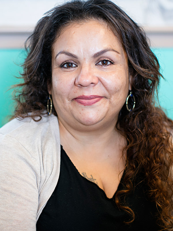 Maria Guadalupe Salcedo