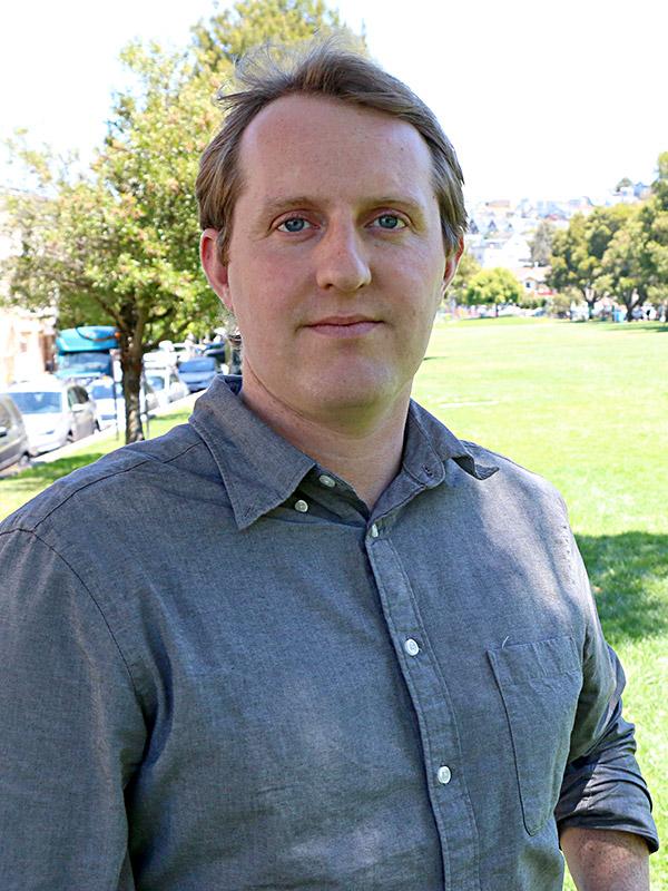 Matthew Weisner