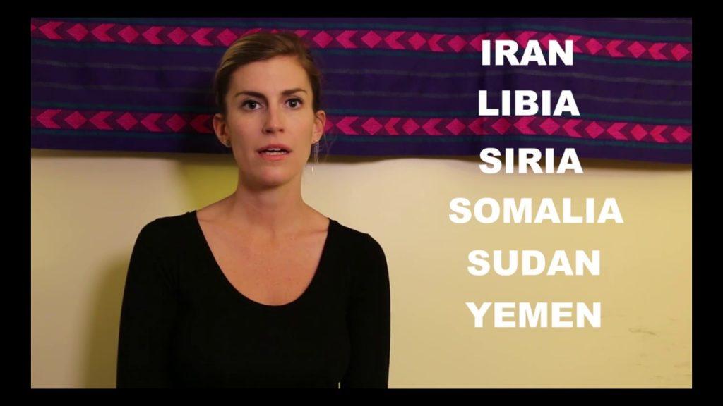 Video: Restricción de viaje