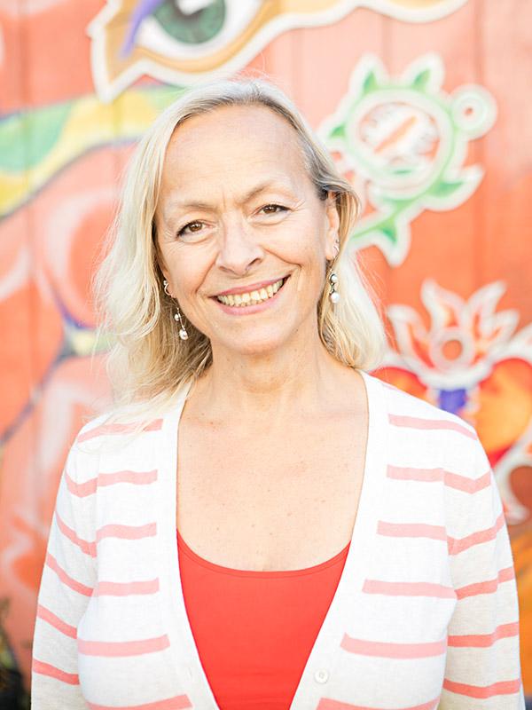 Silvia Ramos