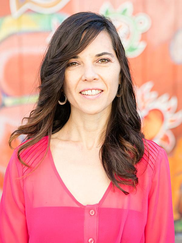 Vanessa Bohm