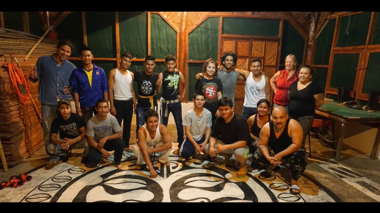 Raices (Roots) 2016 trip to Nicaragua