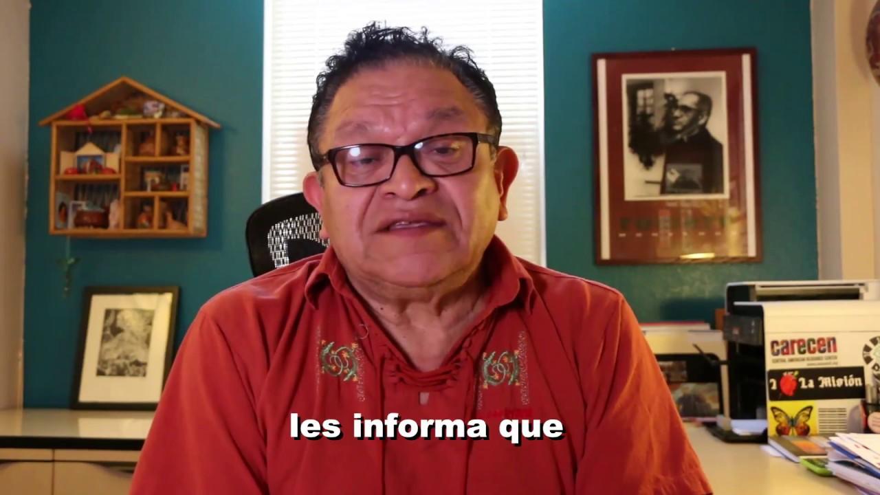 TPS for Hondurans