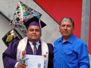 Raul Rodriguez' Graduation 2019