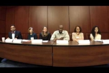 Congressional Briefing: Promoting Stability in Central America and Securing the Future of TPS, DED and DACA Beneficiaries